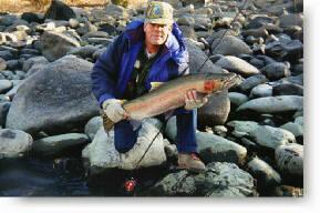 Thompson River Bc Thompson River Fishing British Columbia