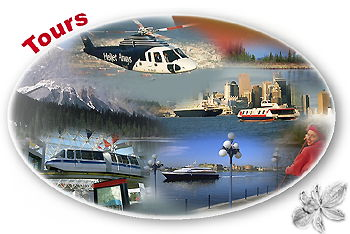 Guided Tours In Bc British Columbia Tour Guides And Tour
