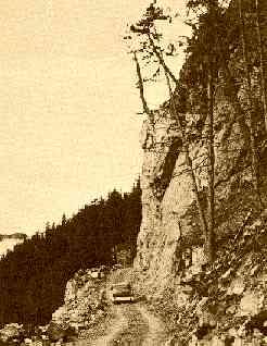 Bella Coola, British Columbia. Bella Coola Valley, BC