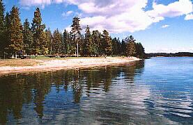 Lac Le Jeune Provincial Park Bc Lac Le Jeune British
