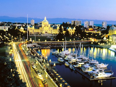 Victoria? What is there to do there? - Cruise Critic