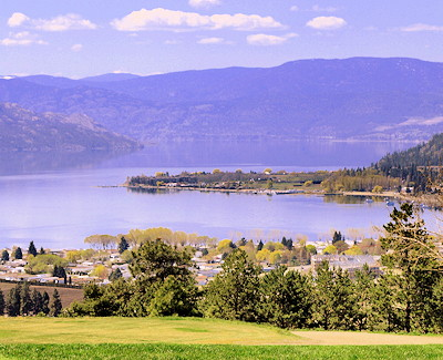 Hotels In Westbank Bc