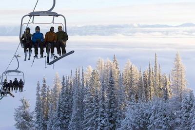 Kimberley British Columbia