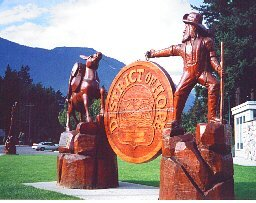 Hope British Columbia The Town Of Hope Bc Canada