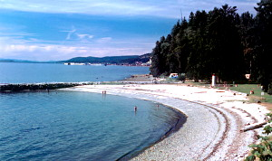 Powell River British Columbia The Community Of Powell