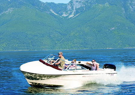 5 Epic Drives that Induce Vertigo – Arteries of America  |Horseshoe Bay Boat